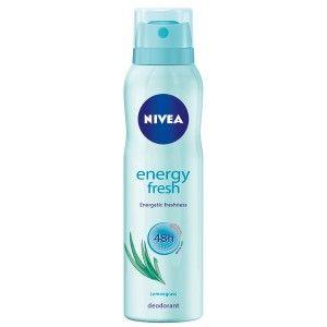Buy Nivea Deo Energy Fresh - Nykaa