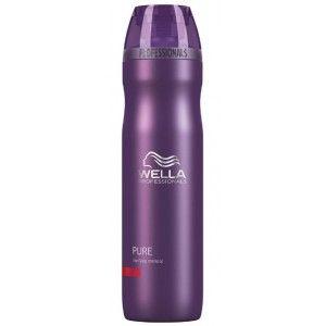 Buy Wella Professionals Pure Purifying Shampoo  - Nykaa
