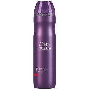 Buy Wella Professionals Refresh Revitalizing Shampoo  - Nykaa