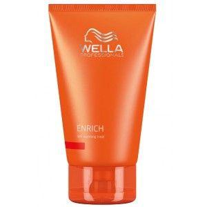 Buy Wella Professionals Enrich Self-Warming Treat - Nykaa