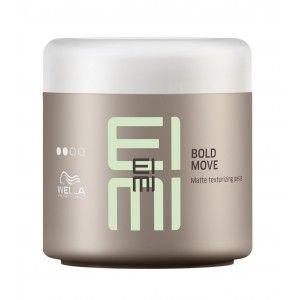 Buy Wella Professionals EIMI Bold Move Matte texturizing Paste - Nykaa
