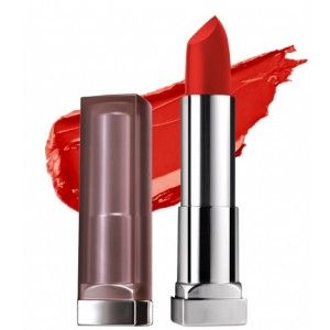 Buy Maybelline New York Color Sensational Creamy Matte Lipstick - Nykaa