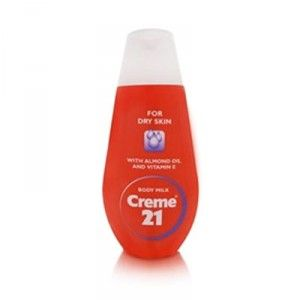 Buy Creme 21 Body Milk For Dry Skin - Nykaa