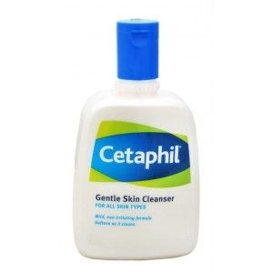 Buy Cetaphil Gentle Skin Cleanser - Nykaa