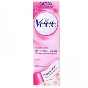 Buy Veet Hibiscus Normal Skin - Nykaa