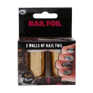 Buy Nails&More Nlf-1 Nail Foils - Nykaa