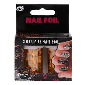 Buy Nails&More Nlf-3 Nail Foils - Nykaa
