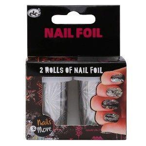 Buy Nails&More Nlf-8 Nail Foils - Nykaa