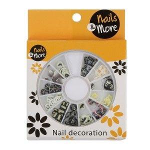 Buy Nails&More Nla-11 Fimo Wheel - Nykaa