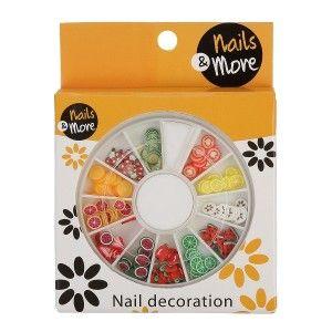 Buy Nails&More Nla-12 Fimo Wheel - Nykaa