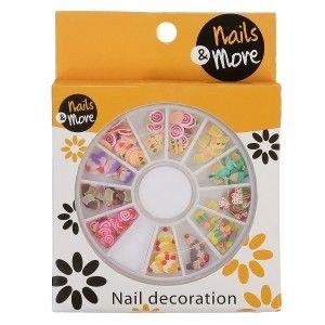 Buy Nails&More Nla-13 Fimo Wheel - Nykaa