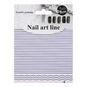 Buy Nails&More Nll-2 12 Lines - Nykaa