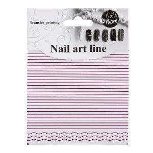 Buy Nails&More NLA-6 12 Lines - Nykaa
