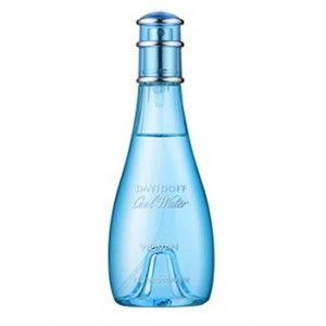 Buy Davidoff Cool Water Woman Deodorant Spray - Nykaa