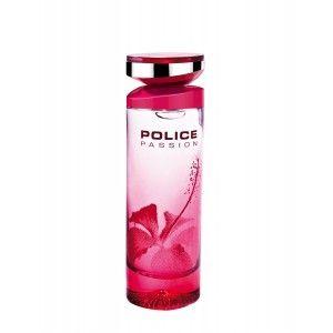 Buy Police Passion Femme Eau De Toilette - Nykaa