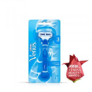 Buy Gillette Venus Razor - Nykaa