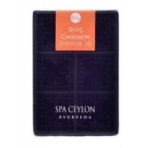 Buy Spa Ceylon Luxury Ayurveda Cinnamon - Essential Oil With Box - Nykaa