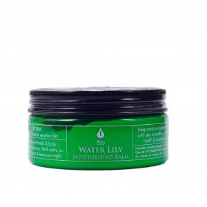 Buy Spa Ceylon Luxury Ayurveda Water Lily Moisturising Balm - Nykaa