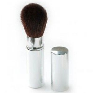 Buy Basicare Retractable Blusher Brush  - Nykaa