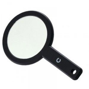 Buy Basicare Make-Up/shaving Mirror with Handle - Nykaa