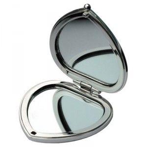 Buy Basicare Duo-sided Mirror - Nykaa