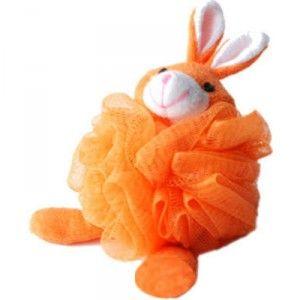Buy Basicare Animals sponge With Hanging Cord - Nykaa