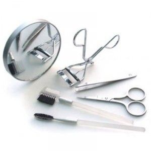 Buy Basicare Eyes Grooming Kit - Nykaa