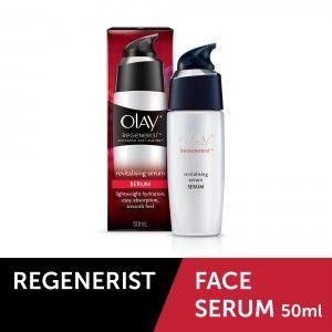 Buy Olay Regenerist Advanced Anti-Ageing Revitalizing Serum - Nykaa