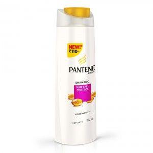 Buy Pantene Pro-V Hair Fall Control Shampoo - Nykaa