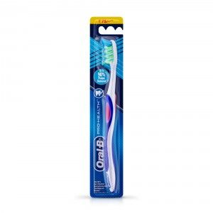 Buy Oral-B Pro-Health Base Toothbrush - Soft - Nykaa