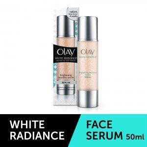 Buy Olay White Radiance Brightening Intensive Serum 50 ml - Nykaa
