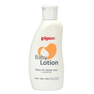 Buy Pigeon Baby Milk Lotion - 300ml - Nykaa