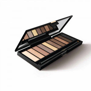Buy L'Oreal Paris Color Riche La Palette - Nykaa