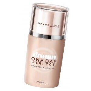 Buy Maybelline New York Dream One Day Perfect Base - Nykaa