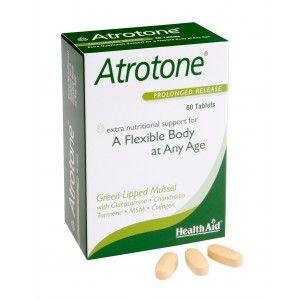 Buy HealthAid Atrotone Prolonged Release - Nykaa
