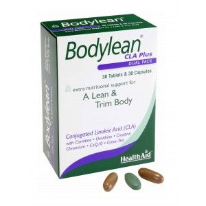 Buy HealthAid Bodylean - CLA Plus - Nykaa
