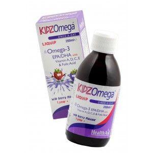 Buy HealthAid KidzOmega - Nykaa