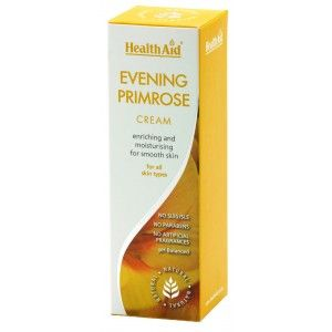 Buy HealthAid Evening Primrose Cream - Nykaa