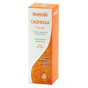 Buy HealthAid Calendula Cream - Nykaa