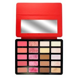 Buy Freedom Pro Artist Pad Backstage - Red - Nykaa