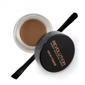 Buy Makeup Revolution Brow Pomade - Nykaa