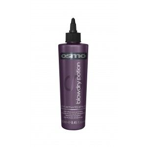 Buy Osmo Blow Dry Potion Heat Activated Styler - Nykaa