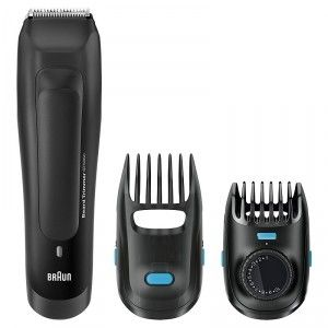 Buy Braun BT 5050 Trimmer For Men - Nykaa
