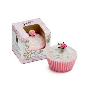 Buy Rose & Co. No. 84 Cupcake Soap - Nykaa
