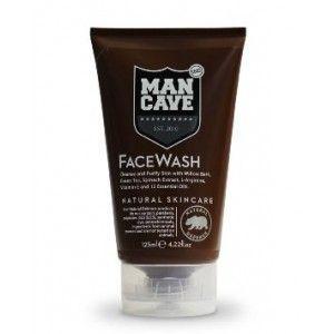 Buy ManCave Face Wash - Nykaa