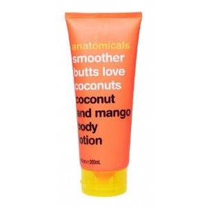 Buy Anatomicals Coconut And Mango Body Lotion  - Nykaa