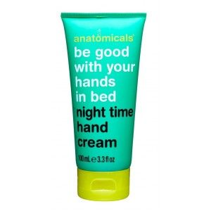 Buy Anatomicals Night Time Hand Cream  - Nykaa