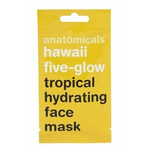Buy Anatomicals Tropical Hydrating Face Mask  - Nykaa