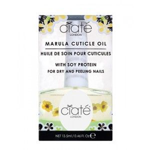 Buy Ciaté London Marula Cuticle Oil - For Dry And Peeling Nails - Nykaa