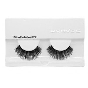 Buy Provoc Stripe Eyelashes 0012 - Nykaa